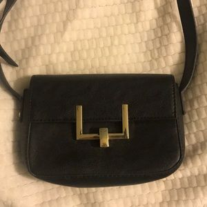 Small black bag. Perfect for going out.